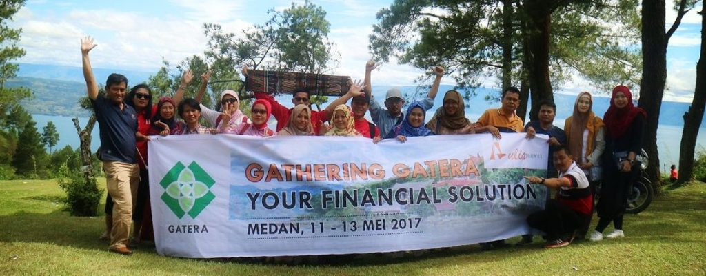 Paket Tour Medan Danau Toba Terlengkap 4D3N